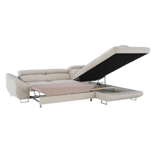 Moderní praktická sedací souprava