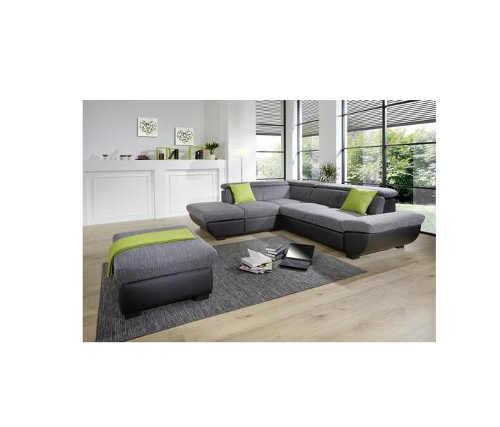 Praktická sedací souprava z kvalitního materiálu
