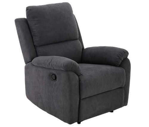 moderní sedačka s relaxační funkcí