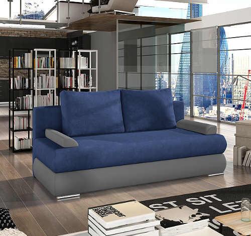 krásné čalouněné sofa rozkládací