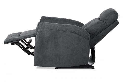 kvalitní sedací souprava s polohovací funkcí
