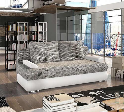 praktické sofa v moderním designu