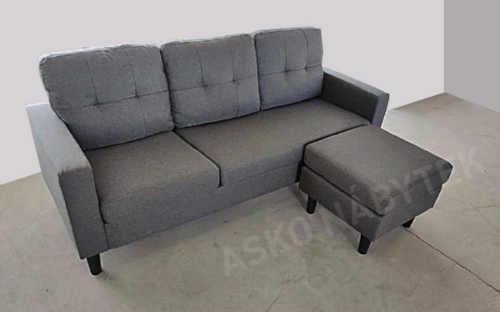 stylová kvalitní sedací souprava čalouněná