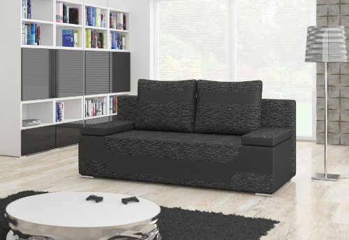 stylové sofa s úložným prostorem
