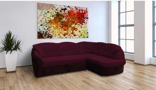 moderní sedačka rohová různé barvy