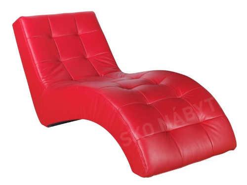 komfortní lehátko pro relax