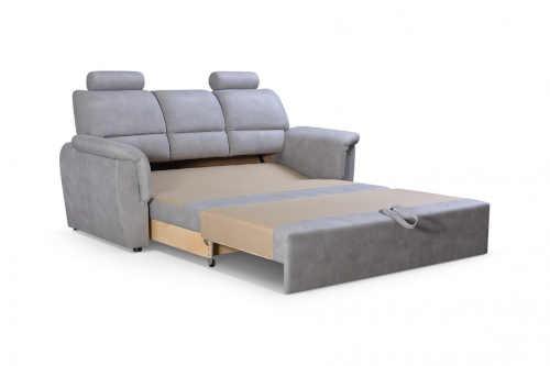 praktická stylová rozkládací sedačka