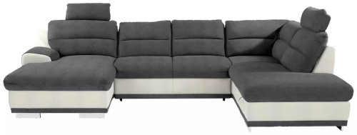Komfortní sedací souprava v luxusním provedení