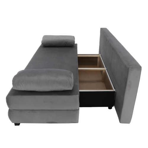 praktická pohovka nejen do obýváku