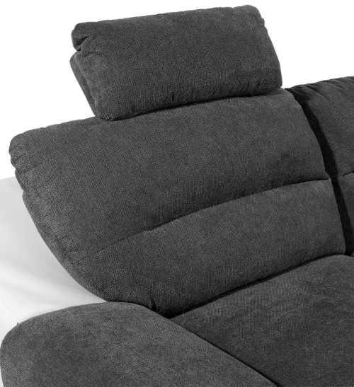 prostorná pohodlná velká sedačka