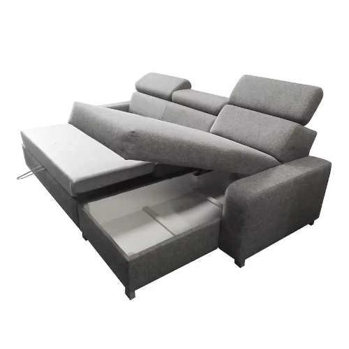 komfortní pohodlná sedací souprava