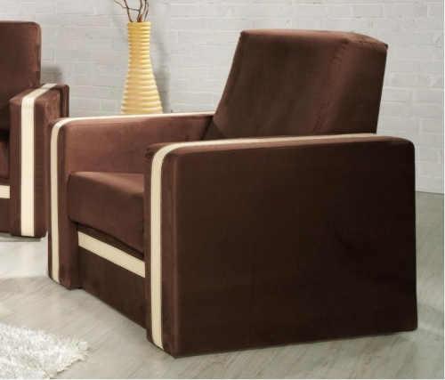 komfortní set - křeslo a pohovka