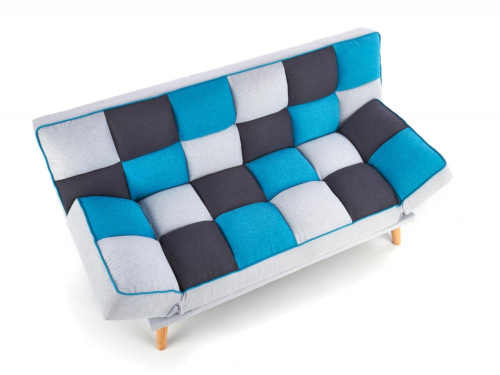 čalouněná komfortní moderní pohovka